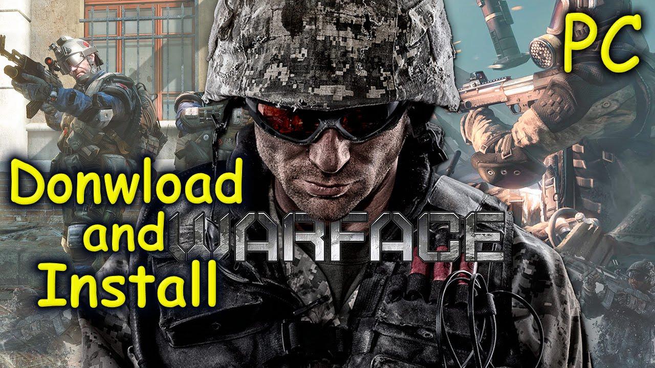 Warface скачать бесплатно и без регистрации. Warface лицо войны.