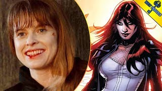 Comic Book Origins: Typhoid Mary