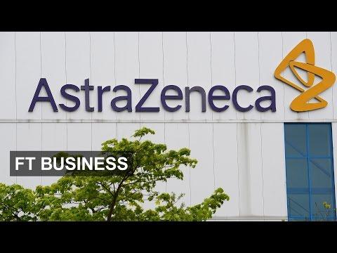 AstraZeneca Warns UK on Innovation | FT Business
