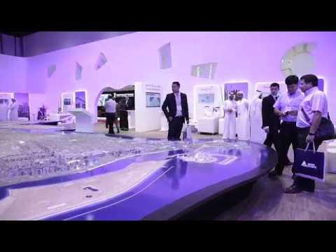 Cityscape Abu Dhabi 2016 Day 3 - Part 2