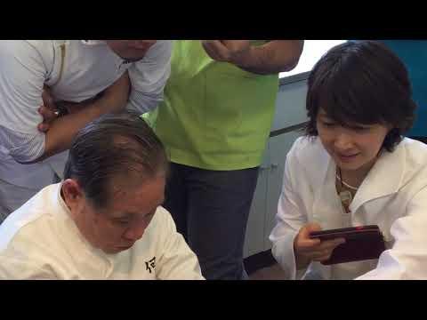 クワタカレッジ最終シニアコース④2018/09/08