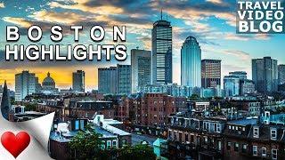 Boston Sightseeing Trip   Stefan der Welterkunder