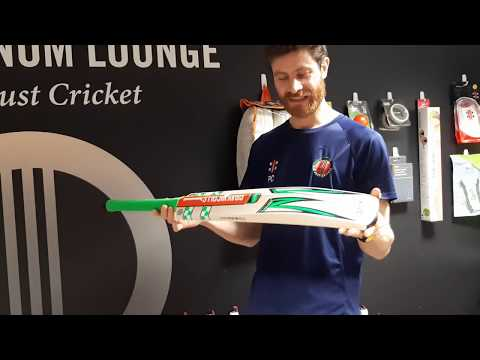 Video Tour Of Our NEW 2020 Gray-Nicolls Cricket Bats