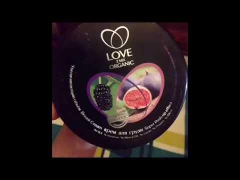 Kem nở ngực Nga Love 2 mix