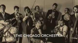 Livet som Chicago musiker