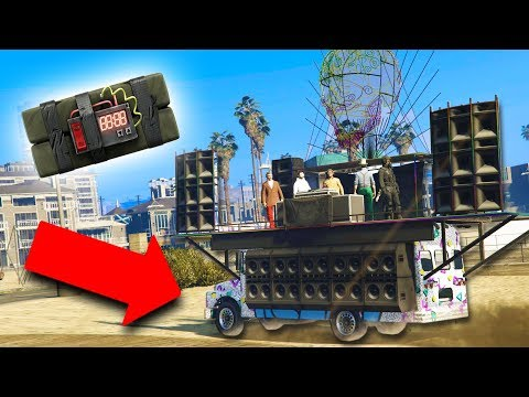 I BOUGHT THE NEW PARTY BUS AND THIS HAPPENED! | GTA 5 THUG LIFE #177
