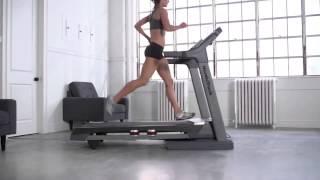 видео Беговая дорожка oxygen yukon — обзор, отзывы