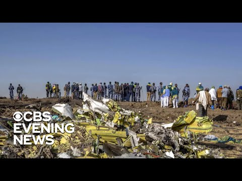 Boeing 737 jackscrew could hold clues to deadly plane crash in Ethiopia