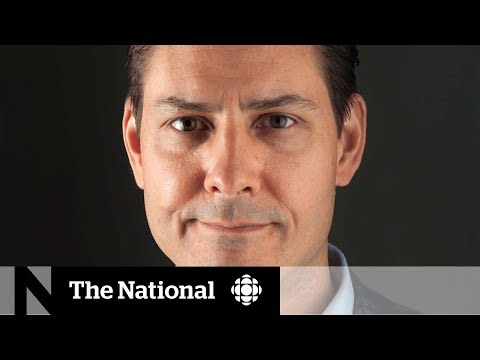 Canada 'deeply concerned' as China detains ex-diplomat