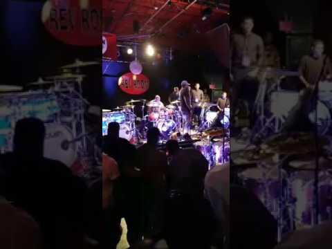Calvin Rogers Brent Eason Chris Coleman Shed 2017