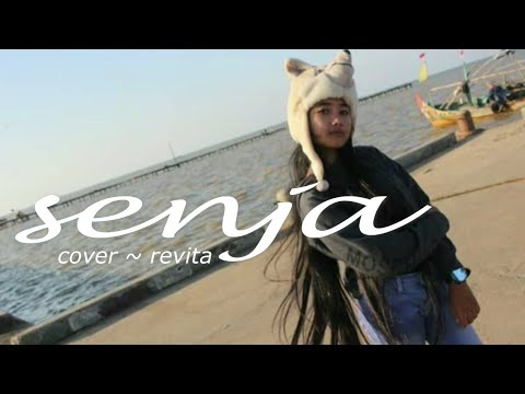 DANGDUT ELECTONE - JAIPONG SENJA cover revita ayu (versi latihan)contessa music.