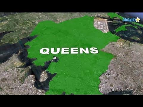 Queens - New York City, New York