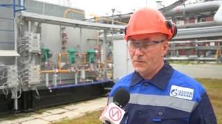 Оператор по добыче нефти и газа Вадим Шляков отдал своей профессии 30 лет
