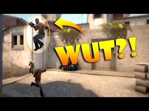CS:GO - WUT?! #5