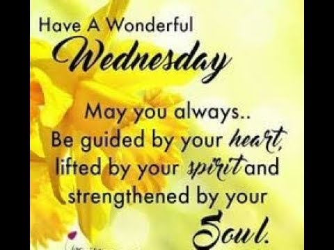 Happy Wednesday Quotes Why Is Wednesday Spelled Like That