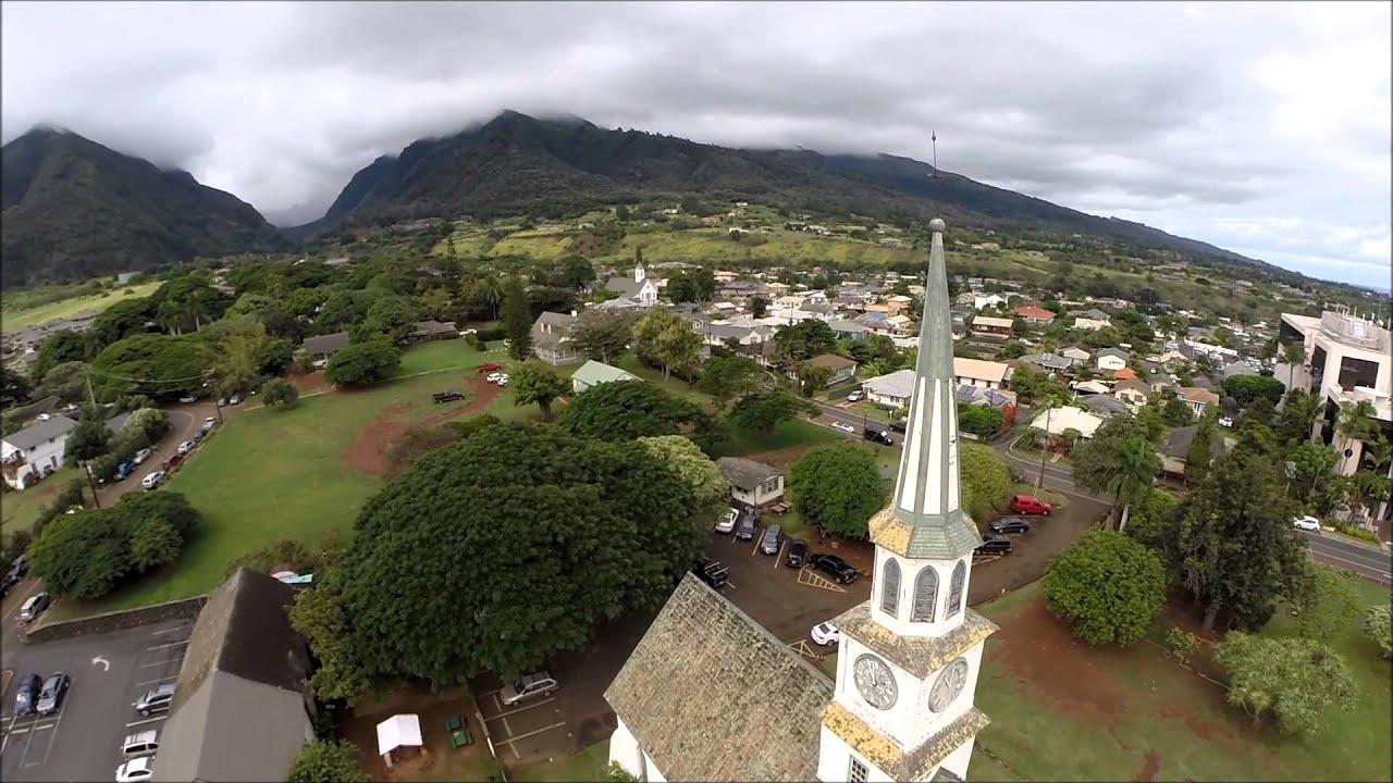 Maui-2014-Kaahumanu Church