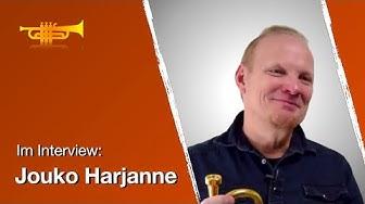Musik von Herzen - Interview mit Jouko Harjanne
