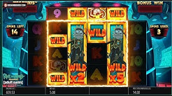 RICK AND MORTY MEGAWAYS (BLUEPRINT GAMING) ONLINE SLOT