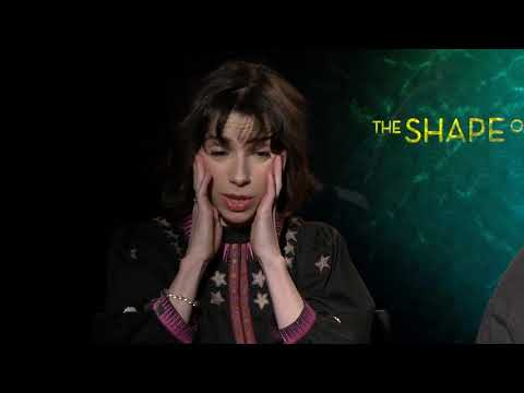 The Shape of Water Interview: Octavia Spencer and Sally Hawkins