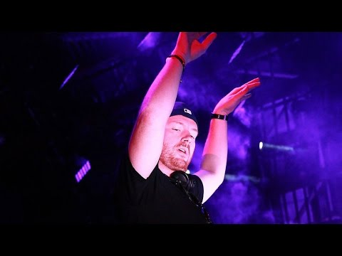 Eric Prydz from Radio 1 in Ibiza 2014 HD