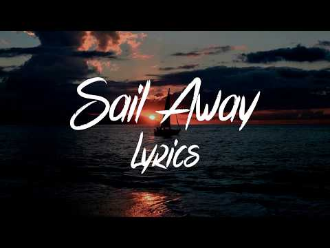 Jonny Glenn - Sail Away (feat. LILI N & Eventide) (Lyric Video)