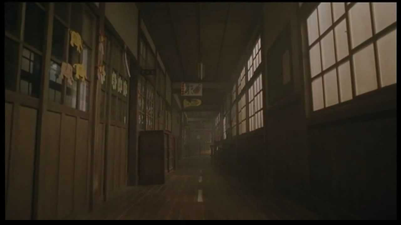 映画「学校の怪談2」 予告 (Shining風) Gakkou no Kwaidan 2  (1996) - trailer
