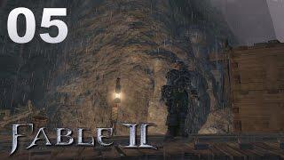 Fable 2 (Xbox One) E05 - A Bridge Too Far