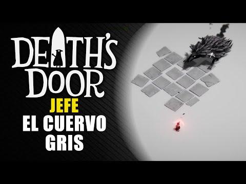 Death's Door - El Cuervo Gris