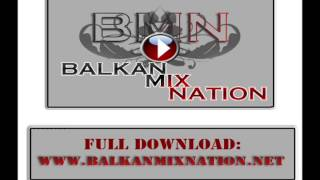 Dj NZN Feat. NaTi - Balkan Summer Mix 2k11 [DOWNLOAD]
