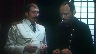 Фрагмент фильма «Не бойся, я с тобой», Азербайджанфильм, 1981 год.