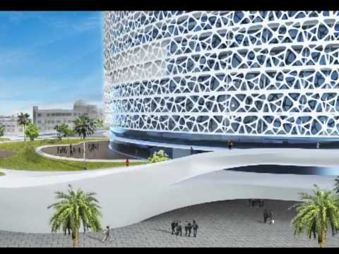 DNA Barcelona Architects - Corporate video