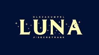 Gambar cover olszakumpel - luna (prod. secretrank)