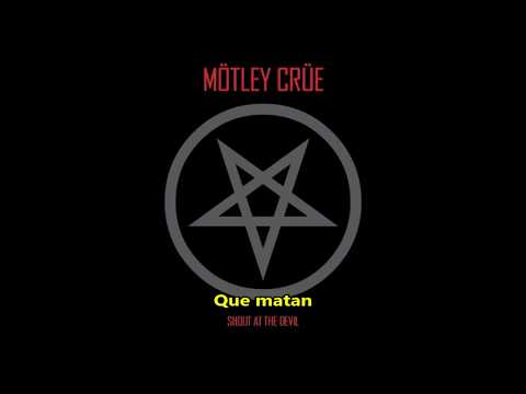 Mötley Crüe - Looks That Kill Subtitulado