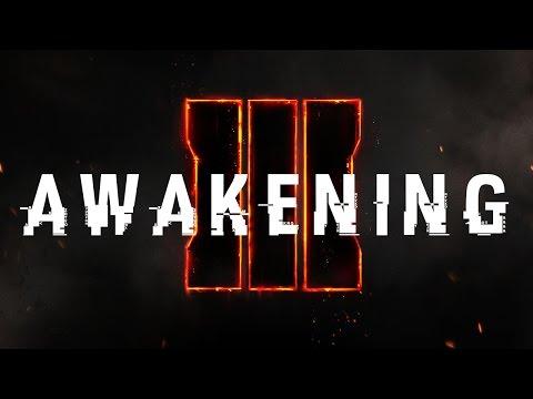 Black Ops 3 NEW DLC GAMEPLAY!!!