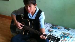 Dua Be Mo Coi Ghitar -Duy Trung