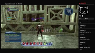 DC Universe Online|JaM2Tv|German