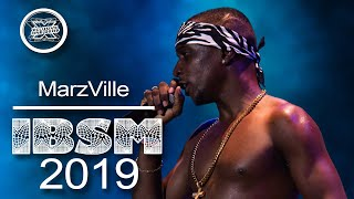 MarzVille - OMG [International Bashment Soca Monarch 2019] Xclusive Highlight