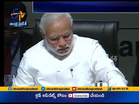 CM Chandrababu Writes A Letter to PM Modi over Kadapa Steel Plant