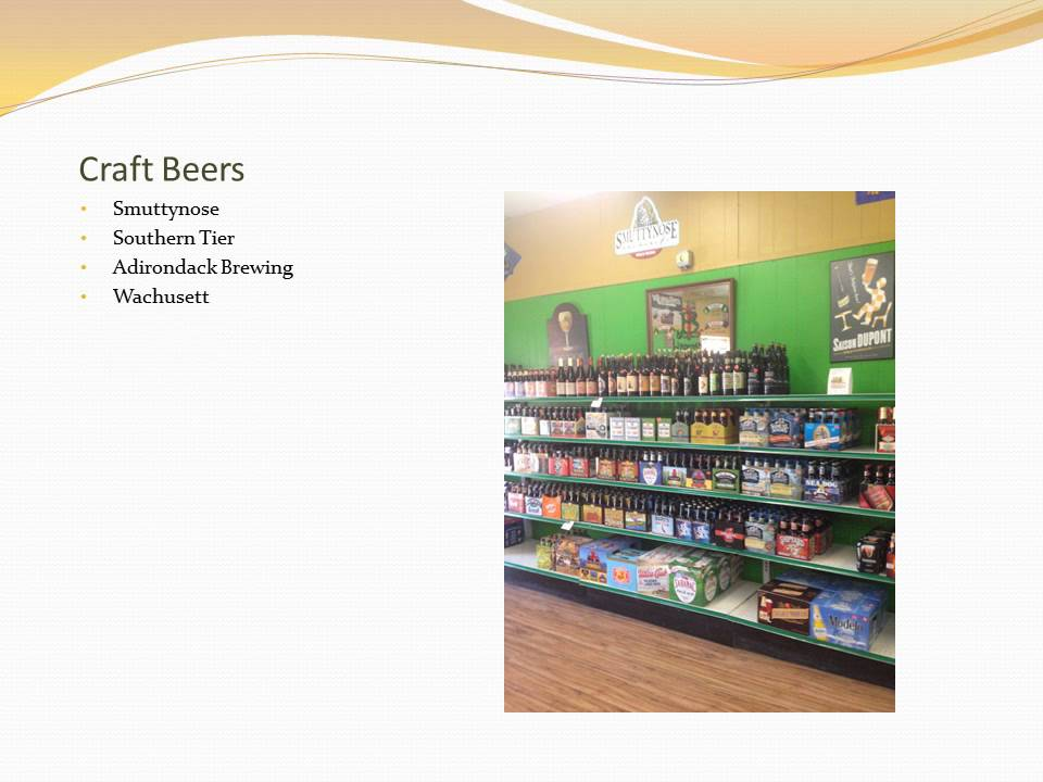 Craft Beer In Utica Ny