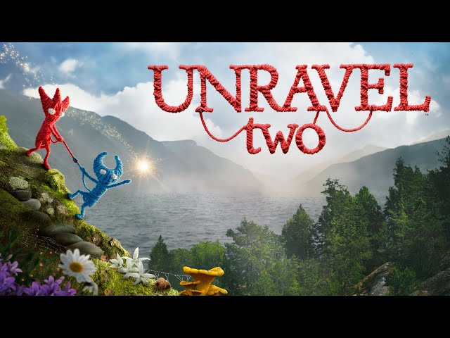 Unravel 2 (видео)