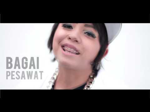 NIDJI x LADY GAN - #Generasi4G (Soopa Remix) Video Lyrics