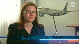 видео МИД Канады раскритиковал решение минторга США по спору Bombardier и Boeing
