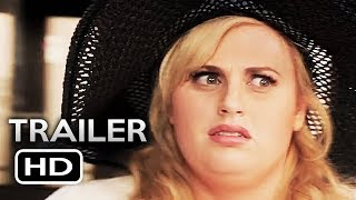 ISN'T IT ROMANTIC Official Trailer (2019) Rebel Wilson, Priyanka Chopra Comedy Movie HD