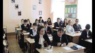 В Альметьевске прошел всемирный урок Победы