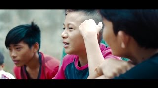 [OFFICIAL MV] TUỔI THƠ BẤT DIỆT - Jombie Ft Khánh Jay