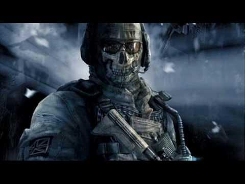 Call Of Duty MW2 Wallpaper