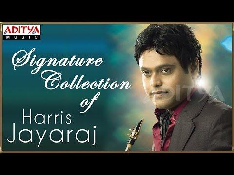 Signature Collection of Harris Jayaraj Hit Songs || Jukebox