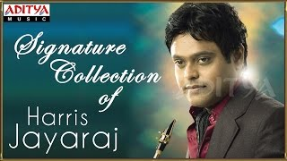 Signature Collection of Harris Jayaraj Hit Songs || Jukebox