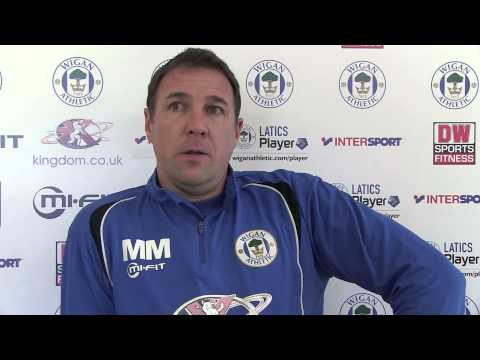 PREVIEW: Malky Mackay looks ahead to AFC Bournemouth clash