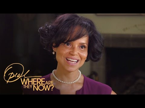 How Misty Copeland Inspires This Daytime Soap Legend | Where Are They Now | Oprah Winfrey Network